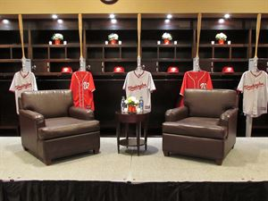 Nationals Clubhouse