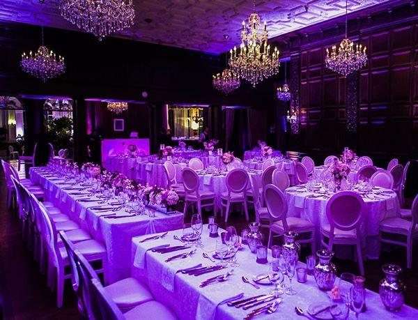 Beyond Luxury Events