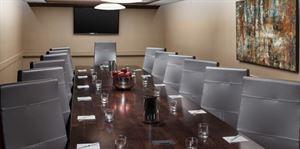Osceola Boardroom