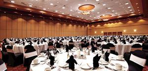 Embassy Suites Dallas -Frisco/Hotel, Convention Center & Spa