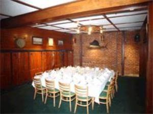McCormick Banquet Room