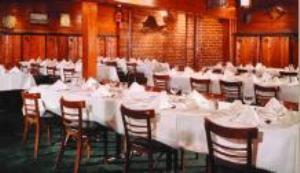 McCormick/Schmick Banquet Room