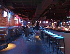 Cowboy Lounge