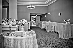 Westport Ballroom Foyer
