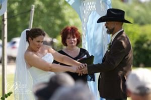 Marlene Morris Wedding Officiant