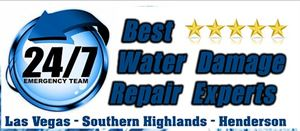 Best Water Damage Repair Experts LV