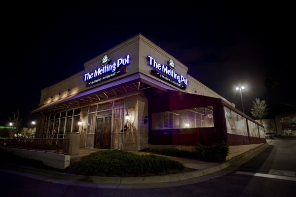The Melting Pot Kennesaw