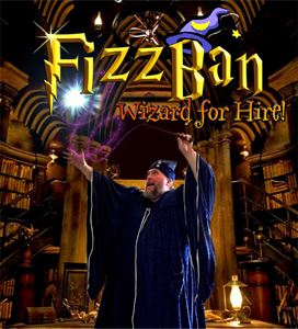 Fizzban Wizard For Hire