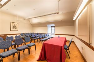 Houston Hall Class of 47' Meeting Room