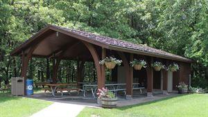 Arboretum Pavilion