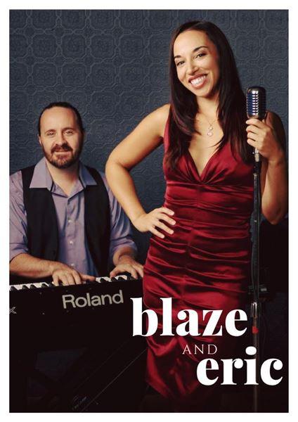 Blaze & Eric