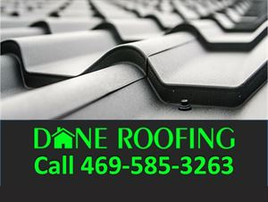 Frisco Roofing - Danes Roofing