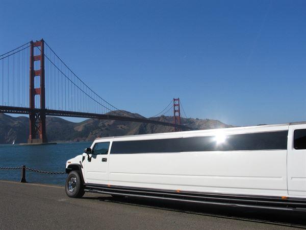 Mr Hummer Limousine Hire