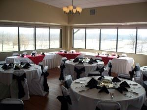 Sunset Hills Golf Course & Banquet Center