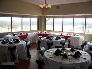 Sunset Hills Golf Course & Banquet Center