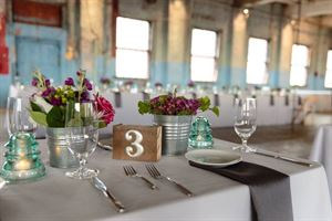 Blue Elephant Events and Catering