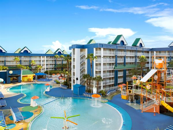 Holiday Inn Resort Orlando Suites - Water Park