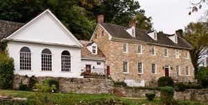 Rockledge Mansion