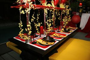 Amuse Events and Decor