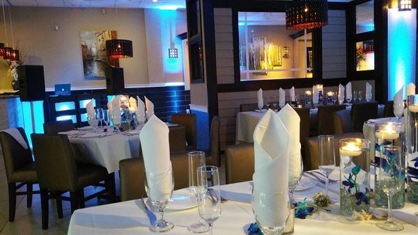 Rollatini Italian Restaurant Royal Palm Beach