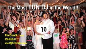The Fun DJ