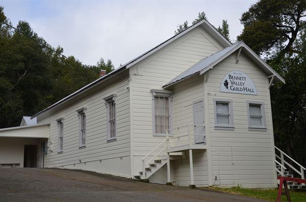 Bennett Valley Guild