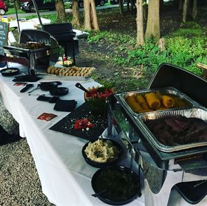 D & D Catering and Events