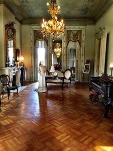 Mansion Ballroom