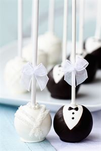 Heavenly Truffles & Pops