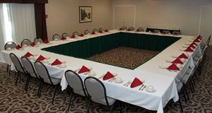 Colby Banquet Room