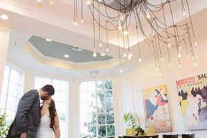 Magnolia House Weddings & Events