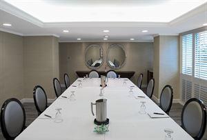 Envoy Room