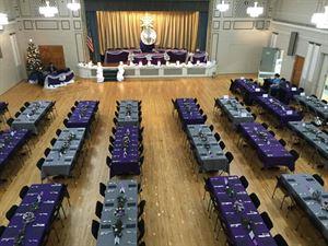 Springfield Masonic Center