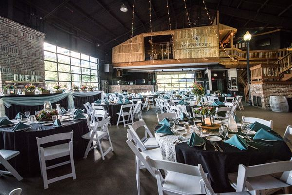 CD & ME Special Events and Banquets