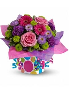 Flowers Delivery Inc.