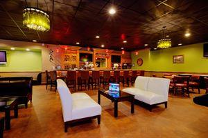 Crosby Pub & Restaurant