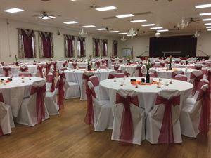 Kutztown Fire Company Banquet Hall