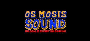 Os-Mo-sis Sound