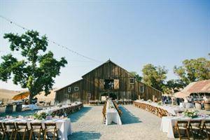 California Ranch Events