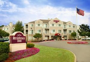 Residence Inn Boston Westborough