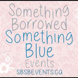 Something Borrowed, Something Blue Events