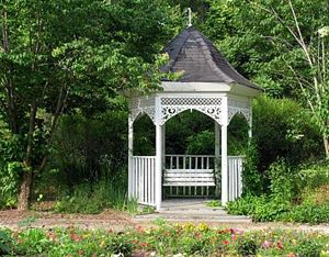 Meadow Gardens Gazebo