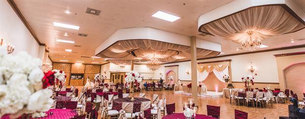 Crystal Reception Hall Corpus Christi Tx Wedding Venue