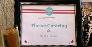 Thrive Catering
