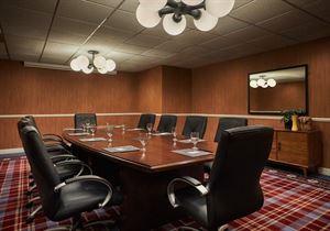 Berringer Boardroom