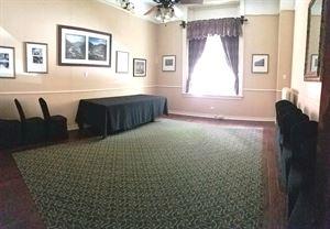 1893 Room
