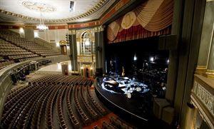 Brown Theatre