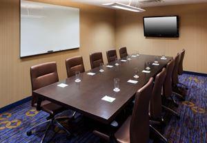 Bistro Boardroom