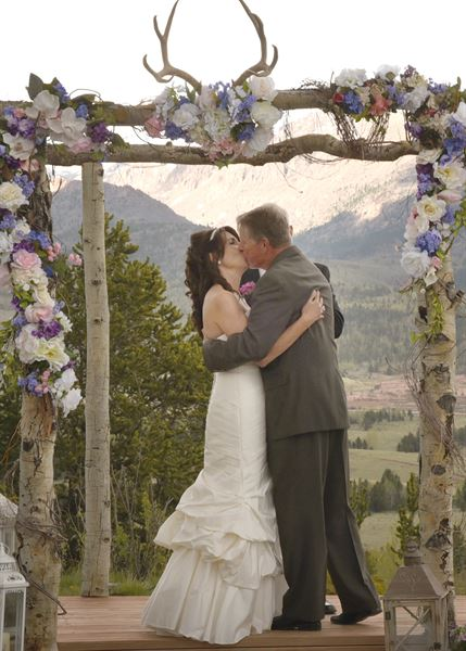 Skyline Colorado Weddings & Events