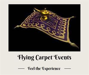 Flying Carpet Events